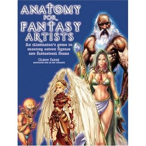Anatomy for Fantasy Artists: An Illustrator's Guide to Creating Action Figures and Fantastical Forms free download