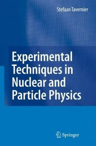 Experimental Techniques in Nuclear and Particle Physics free download