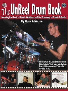Marc Atkinson - The Unreel Drum Book free download