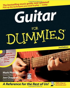 Guitar For Dummies free download