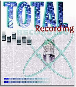 Total recording: The Complete Guide to Audio Production (with companion CD) free download