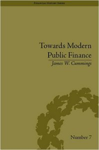Towards Modern Public Finance: The American War With Mexico 1846-1848 free download