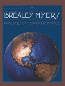 Principles of Corporate Finance, 7 Edition free download