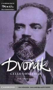 Dvorák: Cello Concerto free download