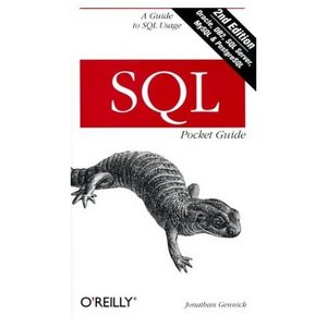 SQL Pocket Guide (3rd Edition) free download
