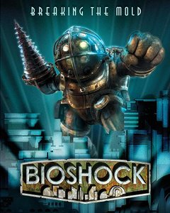 Breaking the Mold: The Art of Bioshock free download