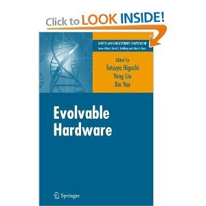 Evolvable Hardware (Genetic and Evolutionary Computation) free download