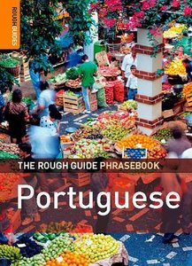 The Rough Guide to Portuguese Dictionary Phrasebook free download