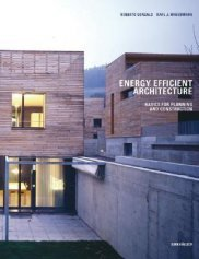 Energy-Efficient Architecture: Basics for Planning free download