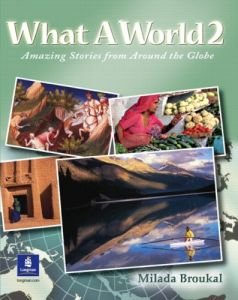 What A World 2: Amazing Stories from Around the Globe free download