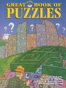 Great Book of Puzzles free download