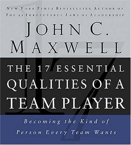 The 17 Essential Qualities of a Team Player free download