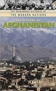 The History of Afghanistan free download