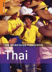 The Rough Guide to Thai Dictionary Phrasebook 3 free download