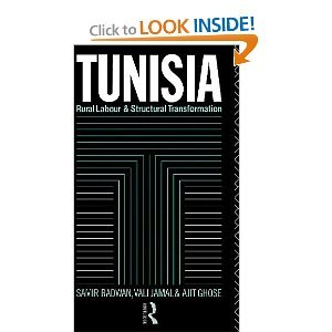 Tunisia: Rural Labour and Structural Transformation free download