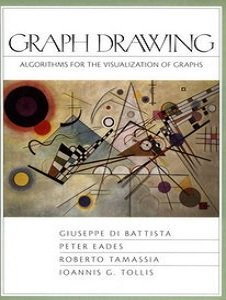 Graph Drawing: Algorithms for the Visualization of Graphs free download