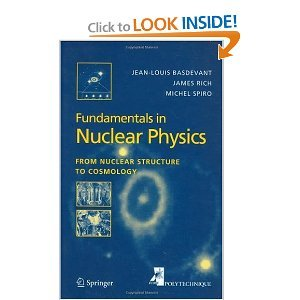 Fundamentals in Nuclear Physics: From Nuclear Structure to Cosmology free download