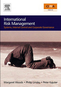 International Risk Management: Systems, Internal Control and Corporate Governance free download