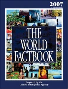The World Factbook 2007 (CIA's 2006 Edition) free download