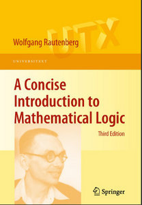 A Concise Introduction to Mathematical Logic, 3 Edition free download