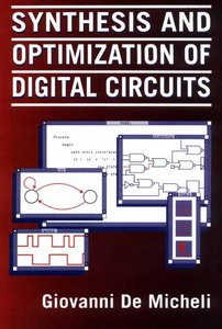 Synthesis and Optimization of Digital Circuits free download