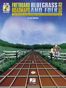 Fretboard Roadmaps: The Essential Guitar Patterns That All the Pros Know and Use free download