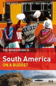 The Rough Guide to South America on a Budget 1 free download