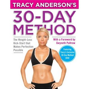Tracy Anderson's 30-Day Method: The Weight-Loss Kick-Start that Makes Perfection Possible free download