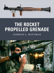 The Rocket Propelled Grenade (Osprey Weapon Series) free download