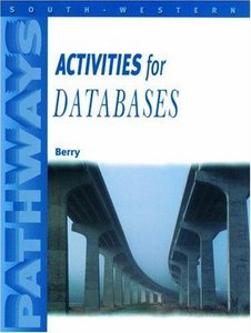 Pathways: Activities for Databases free download