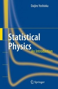 Statistical Physics: An Introduction free download