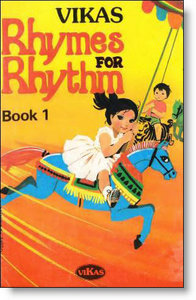 Rhymes for Rhythm (3 Books) free download
