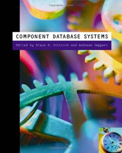Component Database Systems free download