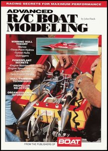 Advanced R/C Boat Modeling free download