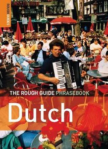 The Rough Guide to Dutch Dictionary Phrasebook 3 free download