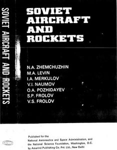 Soviet Aircraft and Rockets free download