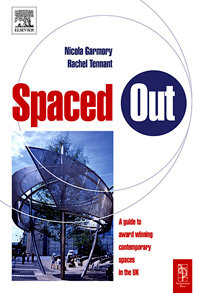 Spaced Out: A Guide to Best Contemporary Urban Spaces free download