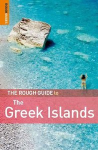 The Rough Guide to Greek Islands 7 download dree