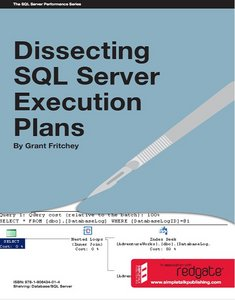 Dissecting SQL Server Execution Plans free download