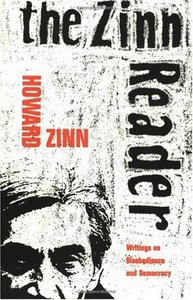 The Zinn Reader: Writings on Disobedience and Democracy free download