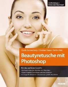 Beautyretusche mit Photoshop free download