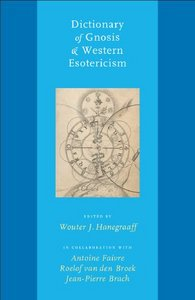 Dictionary of Gnosisamp; Western Esotericism free download
