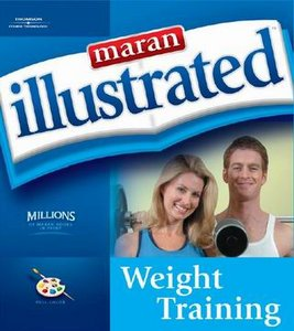 Maran Illustrated Weight Training free download
