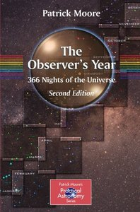 The Observer's Year: 366 Nights in the Universe free download