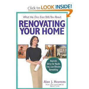 What No One Ever Tells You About Renovating Your Home free download