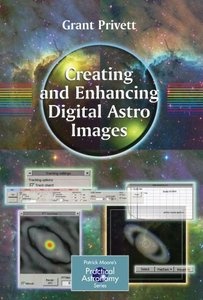 Creating and Enhancing Digital Astro Images free download