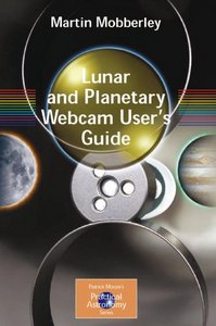 Lunar and Planetary Webcam User's Guide free download