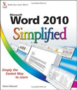 Word 2010 Simplified free download