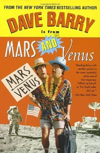 Dave Barry Is from Mars and Venus free download