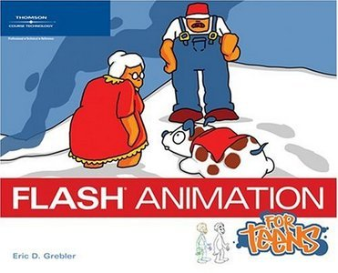Eric D. Grebler Flash Animation for Teens free download